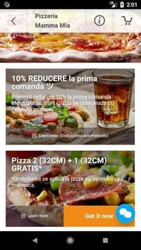 Pizzeria MammaMia screenshot 2