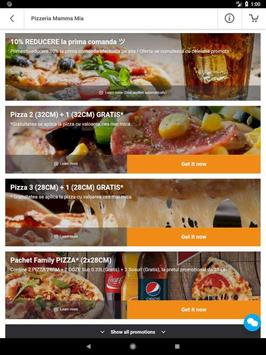 Pizzeria MammaMia screenshot 7
