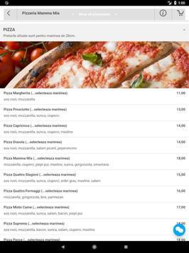 Pizzeria MammaMia screenshot 8