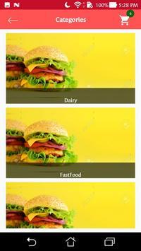 Foody Customer screenshot 1