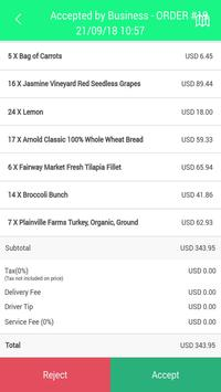 FoodFul Non Profit screenshot 2