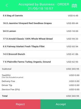 FoodFul Non Profit screenshot 3