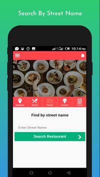 Foodly Planet: Food Delivery & Restaurant Takeout screenshot 3