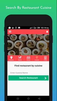 Foodly Planet: Food Delivery & Restaurant Takeout screenshot 4