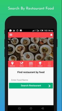 Foodly Planet: Food Delivery & Restaurant Takeout screenshot 5