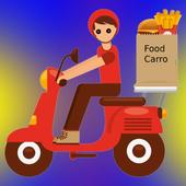 Food Carro icon