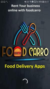 Food Carro screenshot 4