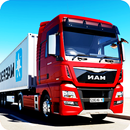 Euro Truck Driver Simulator : Lorry Trip 2020 APK Android