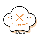 FoodSoko Deliver icon