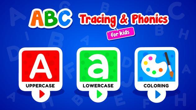 ABC Tracing screenshot 4
