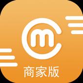 mCoin商家版 icon