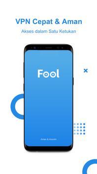 Fool poster