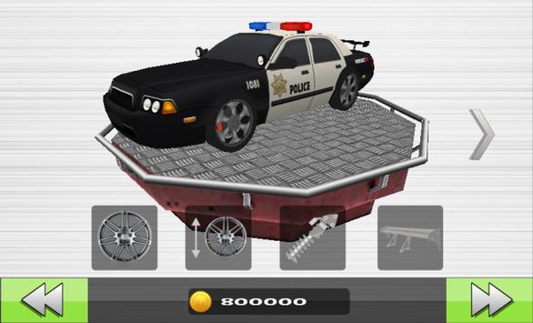POLICE MONSTERKILL screenshot 3