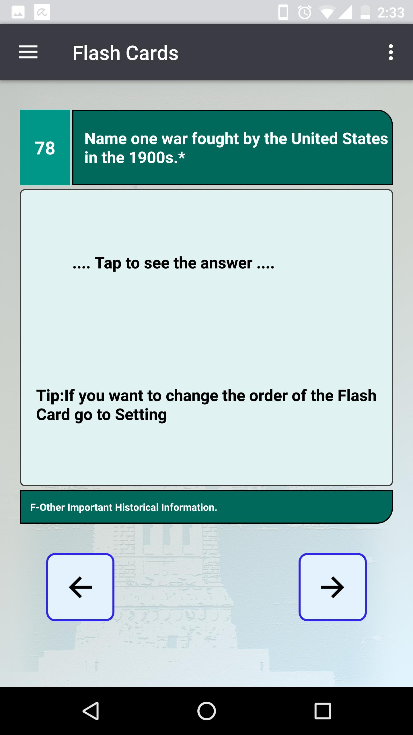 US Citizenship Test 2020 for Android - APK Download