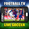 Icona LIVE FOOTBALL TV + LIVE SOCCER + FOOTBALL+ LIVE