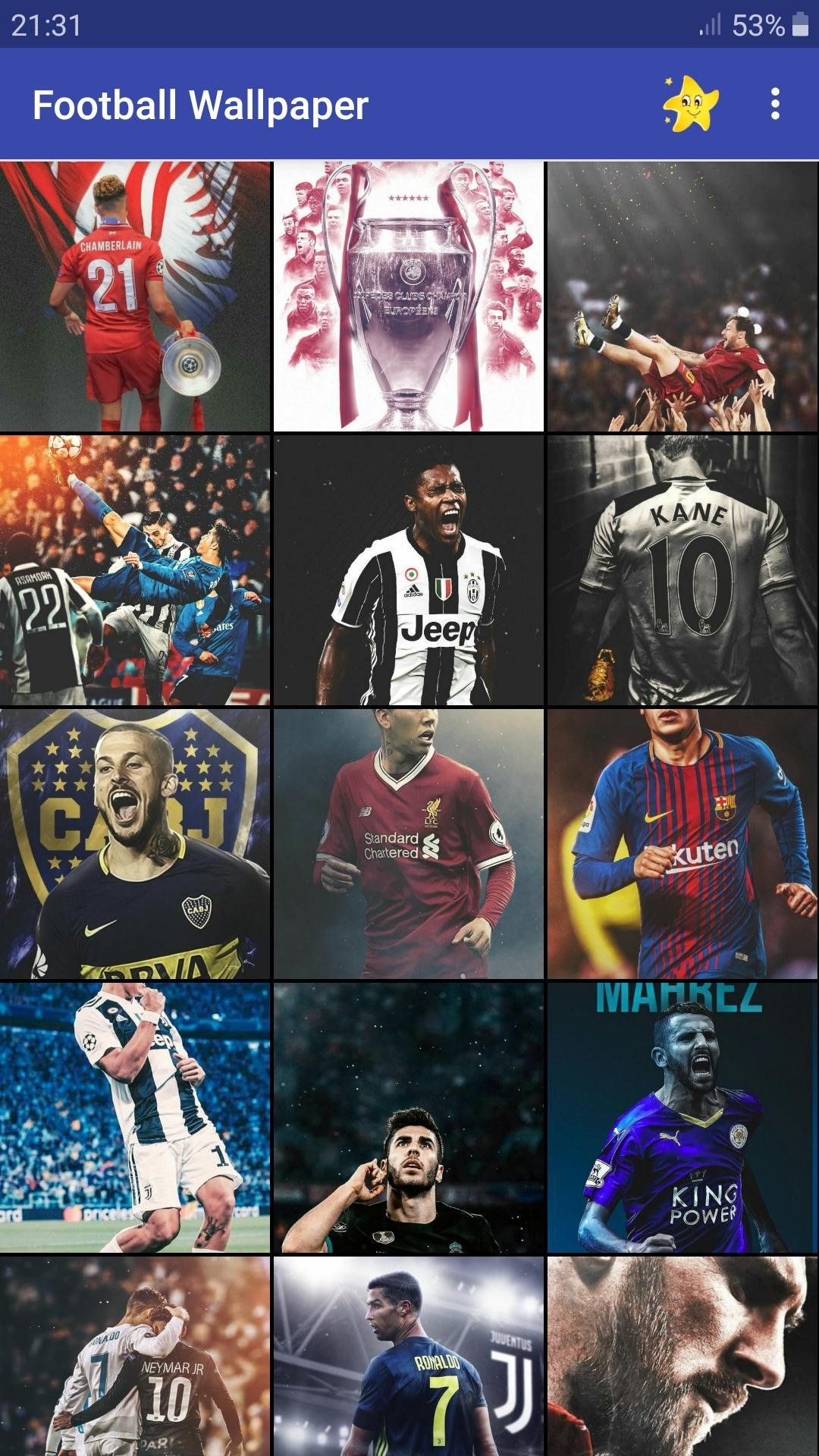 Football Wallpaper 2020 For Android Apk Download