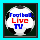 Icona All Football Match Live - Soccer All Live on TV