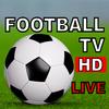 Icona All Live Football TV Streaming HD