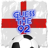 🏴 Guess the 92 icon