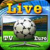 ikon Euro TV Sepak Bola Langsung