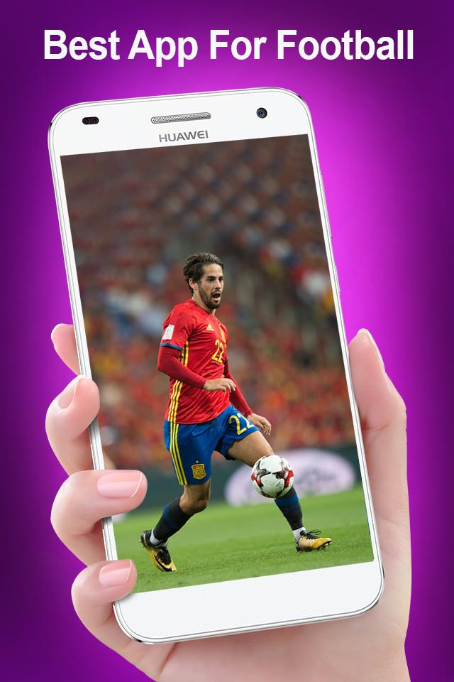 Live Football TV Euro for Android - APK Download