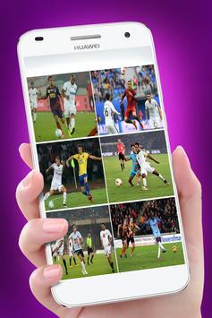 Futebol ao vivo TV Euro imagem de tela 3