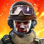 Commando Fire Go- Armed FPS Sniper Shooting Game APK