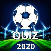Soccer Quiz 2020 (Football Quiz) icon