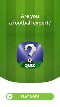 Soccer Quiz 2020 (Football Quiz) poster