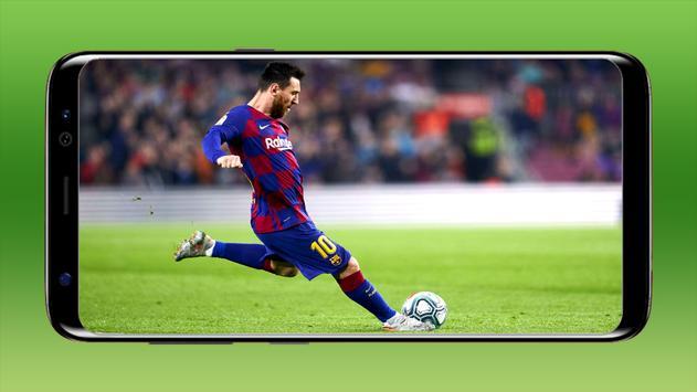 1 Schermata Live Football TV - HD 2021