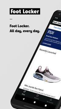 Foot Locker-poster