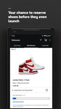 Foot Locker screenshot 3
