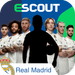Real Madrid eScout