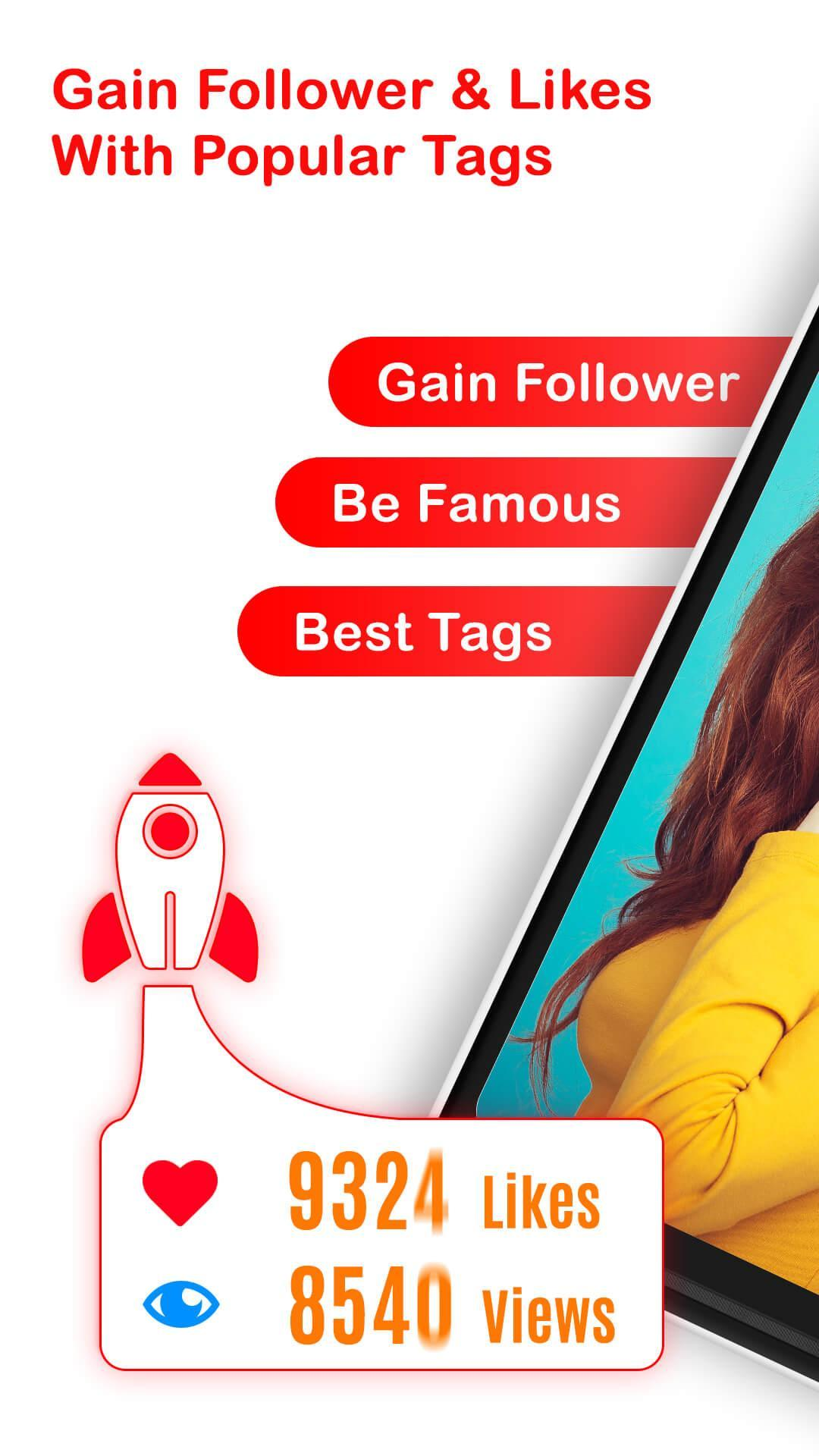 Follower Booster for Android - APK Download