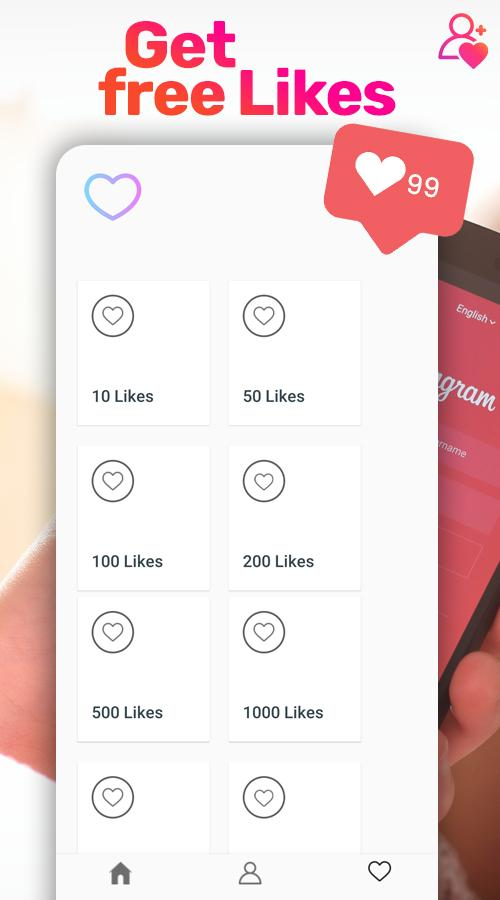 Real Followers Get Likes For Instagram For Android Apk Download