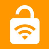 Free Wifi Pass icon
