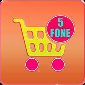 5fone icon