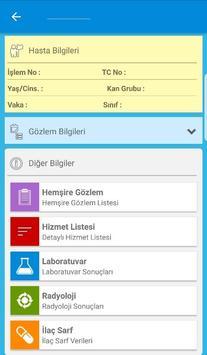 Fonet HBYS screenshot 5