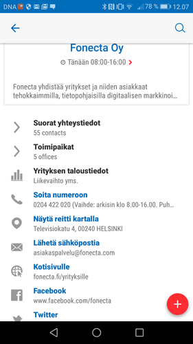 Fonecta Caller Apk 5 43 0 Download For Android Download Fonecta