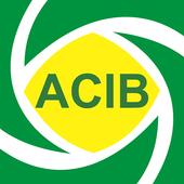 ACIB Brotas icon