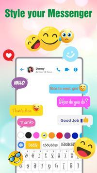 Fonts Keyboard - Text Fonts & Emoji screenshot 5