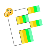 Fonts-Keyboard free Amazing Emoji app icon