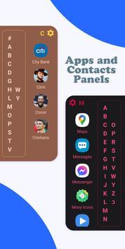 Panels screenshot 1