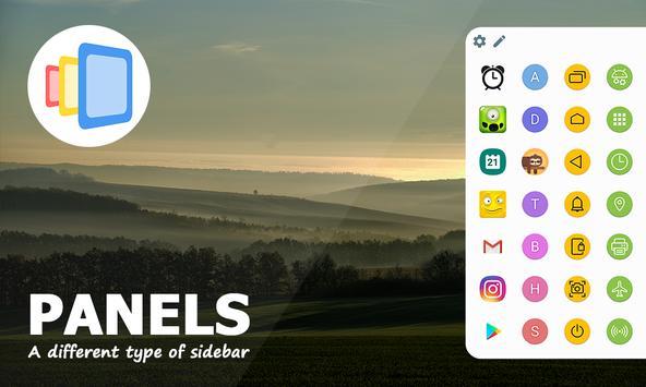 Panels screenshot 6