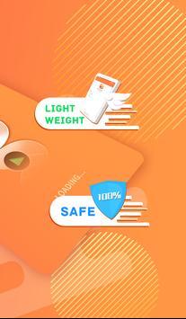 Superb Browser: Free Safe & Caring smart tool screenshot 1