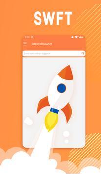 Superb Browser: Free Safe & Caring smart tool screenshot 5