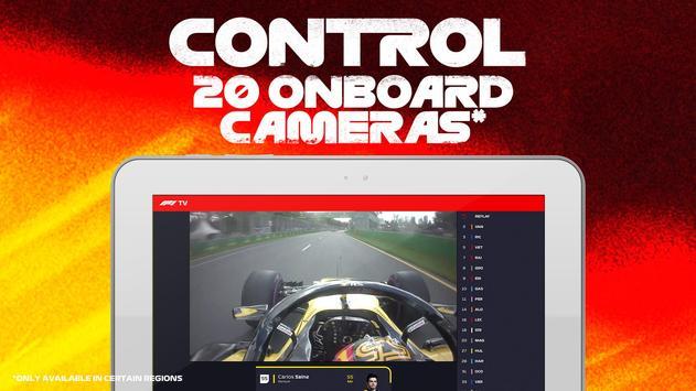 F1 TV screenshot 10