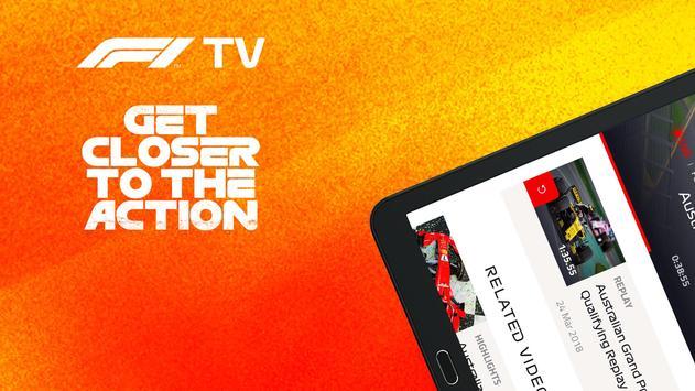 F1 TV screenshot 12