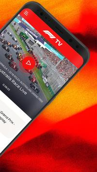 F1 TV screenshot 1