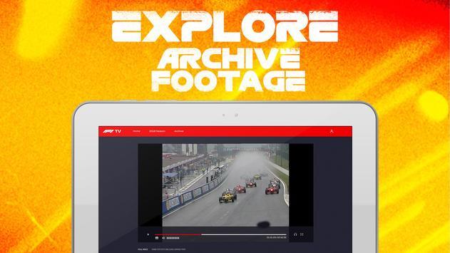 F1 TV screenshot 9